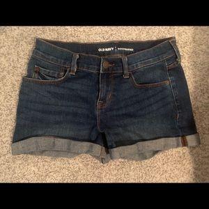 Old Nay Boyfriend Shorts